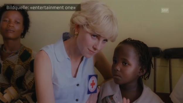 Video «Teaser des Films «Diana»» abspielen