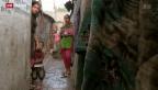 Video «Slum an bester Lage» abspielen