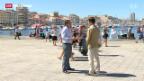 Video «Marseille kämpft mit Imageproblemen» abspielen