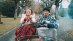 Video «Weihnachtsspecial – Schneuwly Slow TV» abspielen