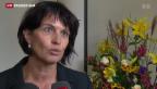 Video «Weltklima-Rat stellt in Bern neusten Bericht vor» abspielen