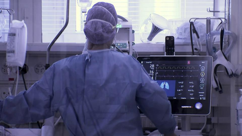 Pflegefachpersonen verlieren wegen Long Covid ihre Arbeit