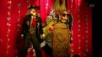 Video «Die Basler Fasnacht ist UNESCO-Kulturerbe» abspielen