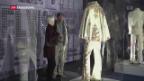 Video «Neue Pilgerstätte für Elvis-Fans» abspielen