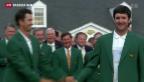 Video «Watson triumphiert am US-Masters» abspielen