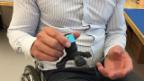Video «Der SafetyFoot-Krückenaufsatz» abspielen