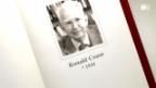 Video ««ECO kompakt»: Ronald Coase» abspielen