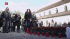 Video «Zum dritten Todestag von H.R. Giger» abspielen