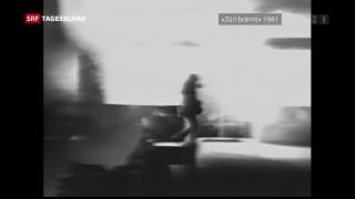 Video «Videos aus den Achtzigern im Landesmuseum» abspielen