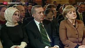 Video «Erdogan weibelt in Deutschland» abspielen