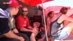 Video «Baseball: B-EM in der Schweiz» abspielen