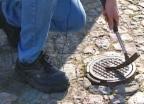 Video «Suche nach Sickerwasser» abspielen