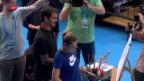 Video «Tennis: Vorschau auf den Hopman Cup in Perth» abspielen
