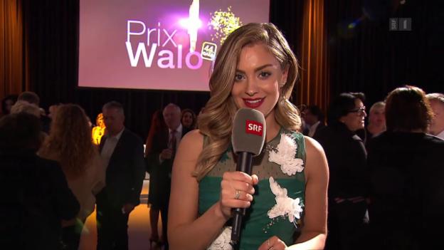 Video ««G&G» Spezial vom 44. Prix Walo» abspielen