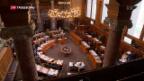 Video «Herantasten an EU-taugliches Waffenrecht» abspielen