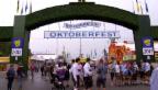 Video «Oktoberfest – die Tradition aus Bayern» abspielen