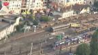 Video «Zugunglück bei Paris» abspielen