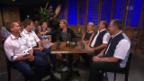 Video «Gespräch mit «Oesch's die Dritten»» abspielen