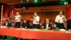 Video «Das Perkussions-Ensemble Dagabumm» abspielen