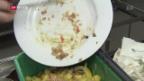 Video «Gastronomie: Wohin mit den Essensresten?» abspielen