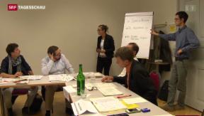 Video «Die Lobbyisten der Energiewende» abspielen