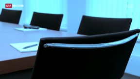 Video «Spannungsfeld zwischen Verwaltungsrat und CEO» abspielen