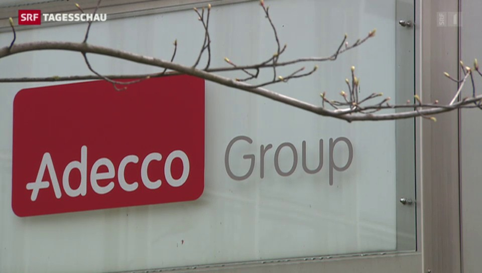 Chefwechsel bei Adecco