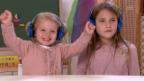 Video «Mit «Gl(ohr)würmchen» in die neue Sommerserie» abspielen
