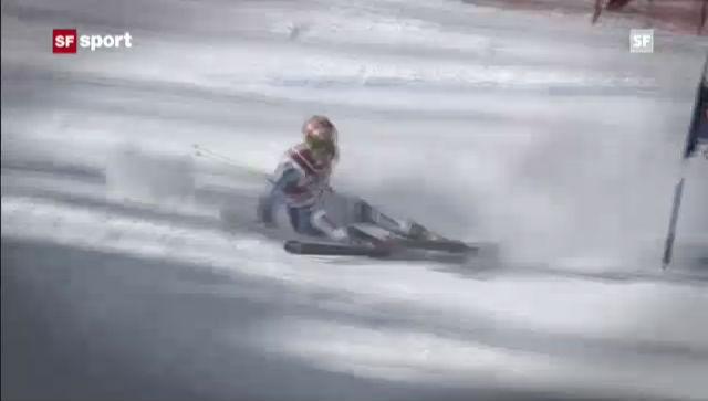 Ski Die Schweizer in der Krise («sportpanorama»)