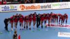 Video «Handball: EM-Quali Frauen, Schweiz-Frankreich» abspielen