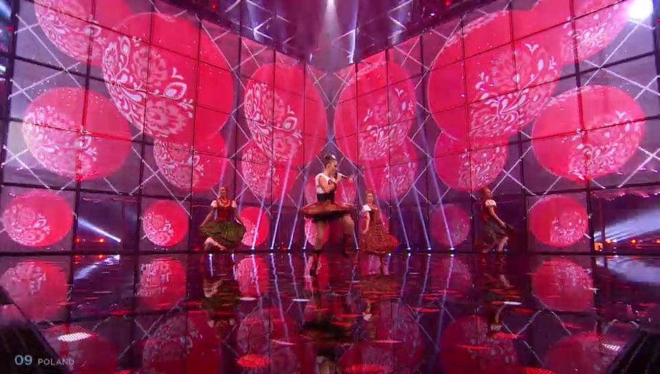 Polen – Donatan & Cleo mit «We Are Slavic»