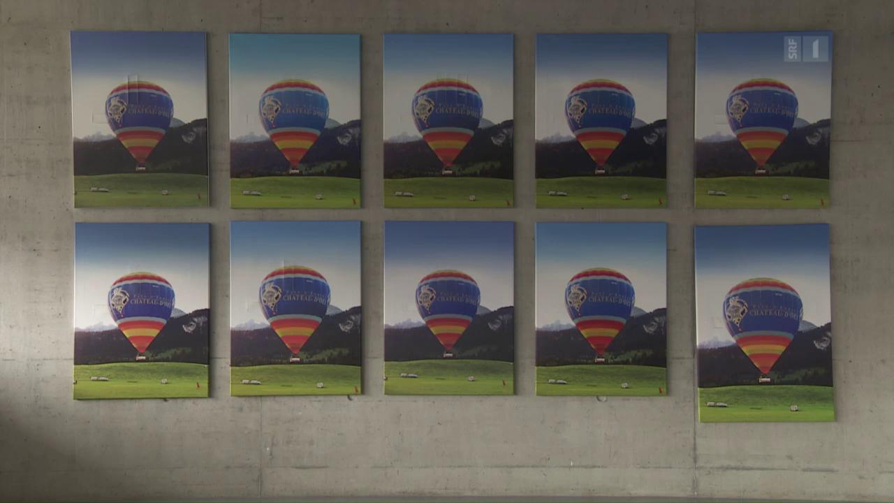 Fotolabors im Test: Ferienerinnerungen im Grossformat