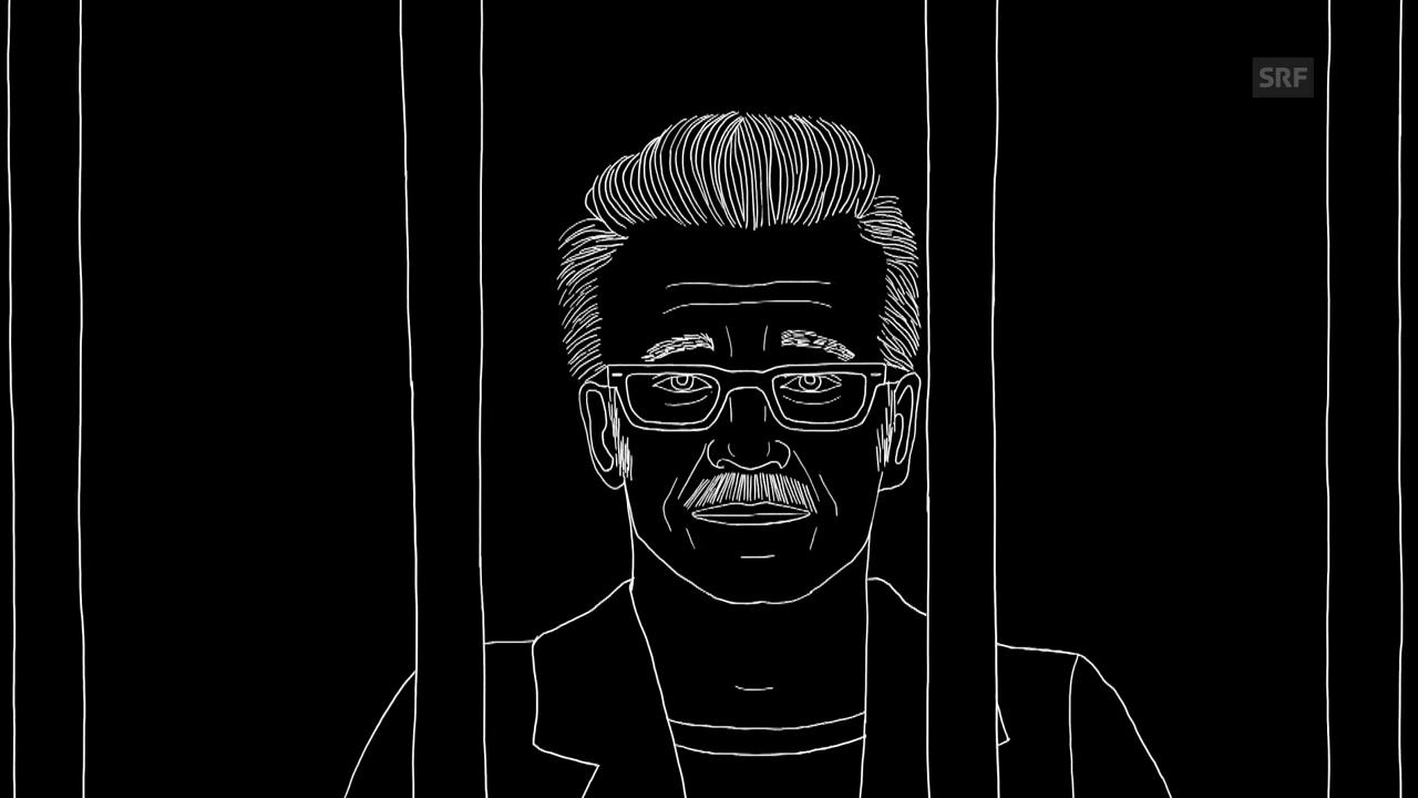 Kurzfilm: «Grandpère»