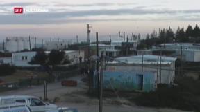 Video «Israel bewilligt Siedlungsbau» abspielen