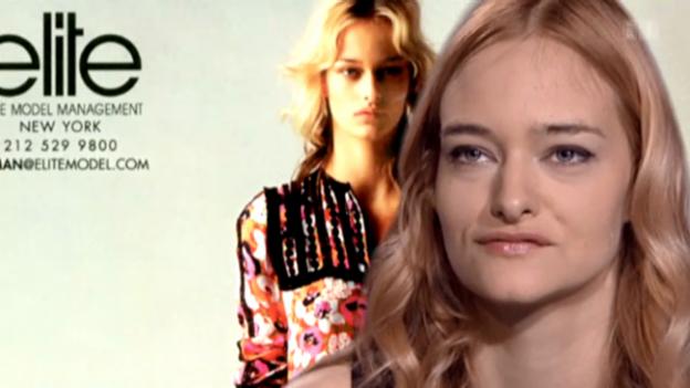 Video ««Ich mit 16-i» – Folge 3: Nadine Strittmatter» abspielen