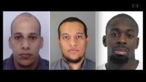 Video «Terror in Frankreich» abspielen