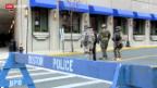 Video «Kampf gegen Terror» abspielen