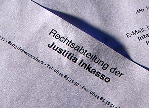Fichierte Kunden: Unschuldig im Schuldenregister