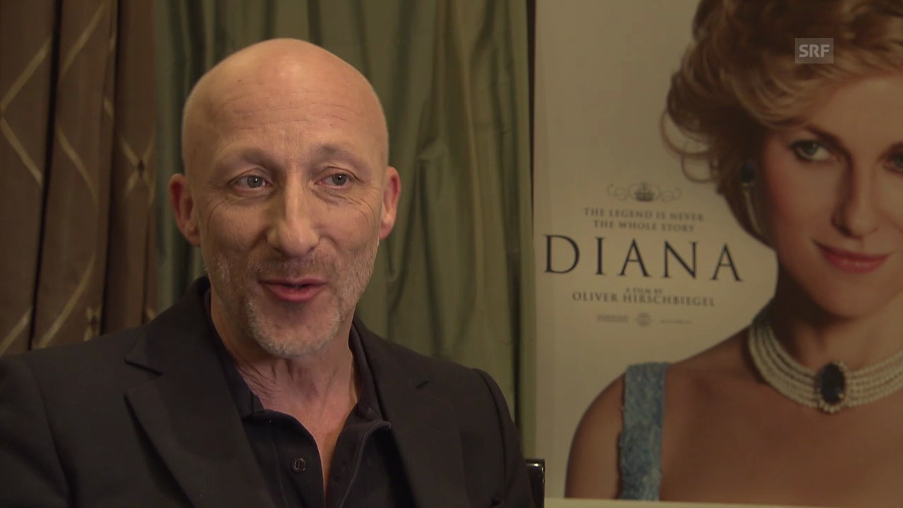Oliver Hirschbiegel über den Film «Diana»