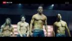 Video «Der Mann als Sex-Objekt» abspielen