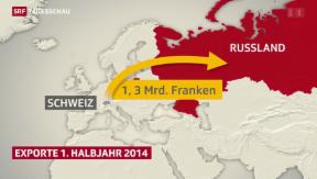 Video ««Die Schweizer Banken werden in jedem Fall nachziehen»» abspielen