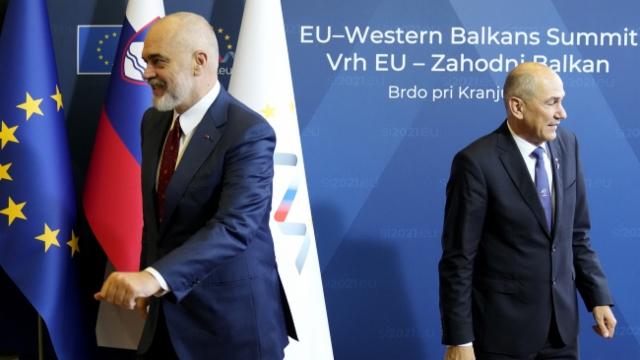 Die Kandidaten vom Westbalkan haben noch viel zu tun