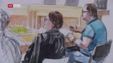 Video «Höchststrafe im Mordfall Marie bestätigt» abspielen