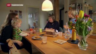 Video «Stiefkind-Adoption für Homosexuelle» abspielen