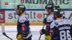 Video «Zug gewinnt Spektakel-Spiel gegen Lugano» abspielen