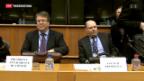 Video «EU begrenzt Banker-Boni» abspielen
