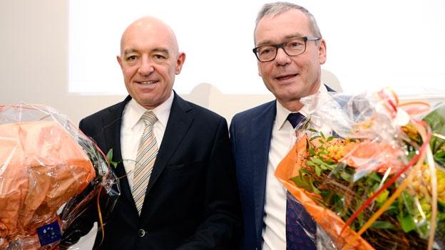 Jahresrückblick - Wahlen (28.12.2015)