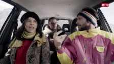Laschar ir video «Rezia Libra – Episoda 4»
