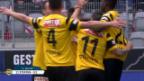 Video «Fussball: Super League 2015/16, 10. Runde, Thun - Young Boys» abspielen