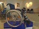 Video «Hilfsmittel für Behinderte: Lizenz zum Abzocken» abspielen